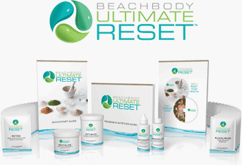 The Ultimate Detox Cleanse: Beachbody Ultimate Reset