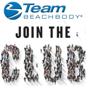 join the team beachbody membership club