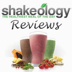 Shakeology Shake Reviews