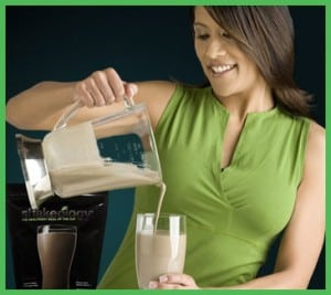 When should you drink your Shakeology shake?