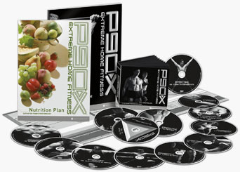 Learn more about P90X