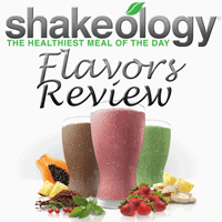shakeology flavor reviews