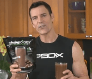 Listen to what Tony Horton thinks of Shakeology here...