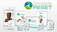 beachbody ultimate reset challenge pack