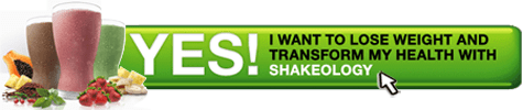 Lose Weight & Transform Health with Shakeology