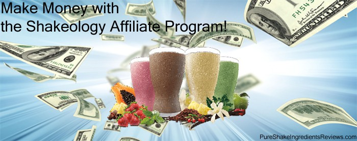 Make money from home by selling the healthiest shake on earth, Shakeology. How to become a Beachbody Coach for FREE. Plus, the elusive Military Discount here: http://www.pureshakeingredientsreviews.com/shakeology-affiliate-program