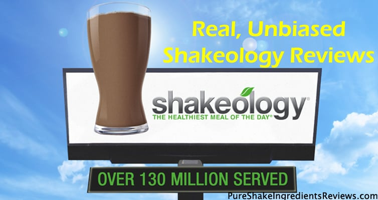 Real Unbiased Shakeology Reviews!