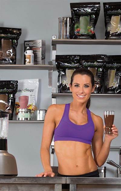 Shakeology is a premium health shake that will turbo charge your fitness goals!