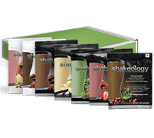 Try Every Shakeology Flavor!