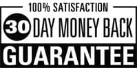 Shakeology offers a 30 Day Money Back Guarantee!