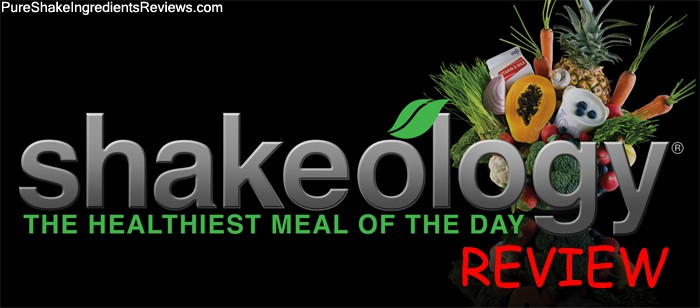 Shakeology review. Everything you nedd to know about Shakeology and then some!