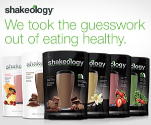 What is Shakeology? Shakeology is nutrition simplified!