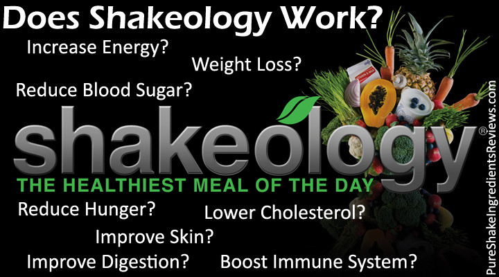 Does Shakeology work? Find out what clinical studies and Shakeology reviews have to say!