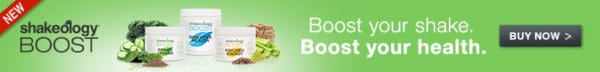 Buy Shakeology Boosts!