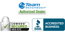 Shop securely on this site.
