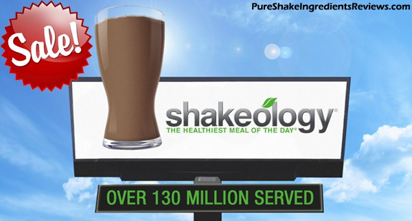 Get Shakeology discount without fake promo codes or coupons!