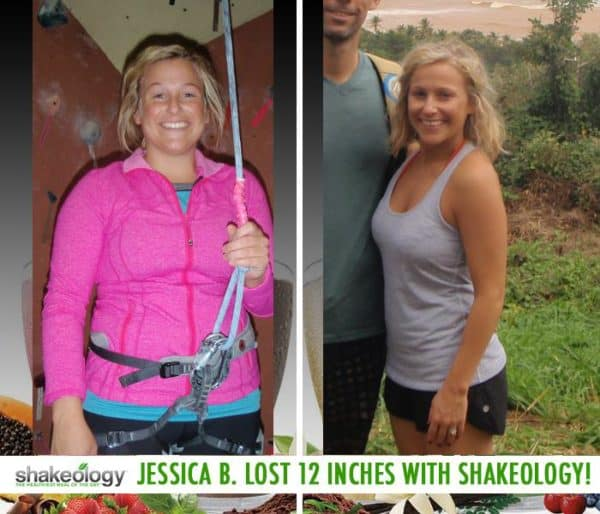 Jessica Says Shakeology is Worth Every Penny & Lost 15 LBS with Shakeology