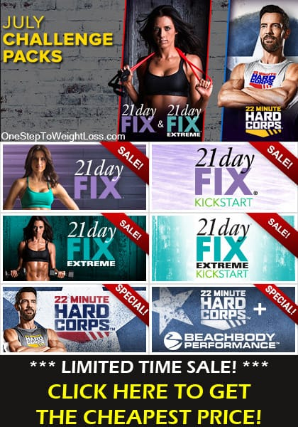 Huge Discount on Challenge Packs Here! Find the Best For You!
