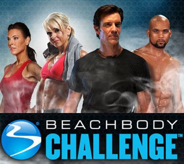Save money by ordering a Beachbody Challenge Pack!