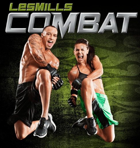 Les Mills combat on Sale for a limited time!