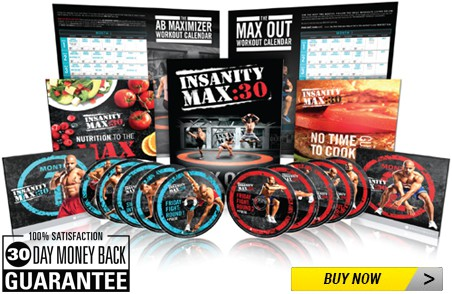 Order Insanity MAX 30!