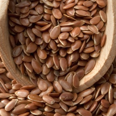 Shakeology ingredients - Flax Seeds