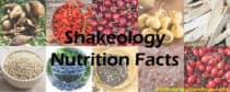 Shakeology Nutrition Facts (HEALTHY SUPERFOODS?)