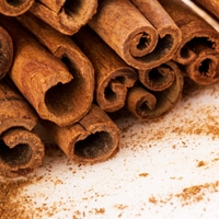 Shakeology nutrition facts: Cinnamon