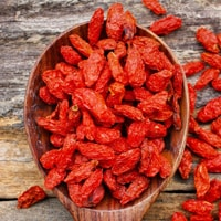 Shakeology ingredients: Goji Berries