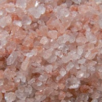 Shakeology Ingredients: Himalayan salt