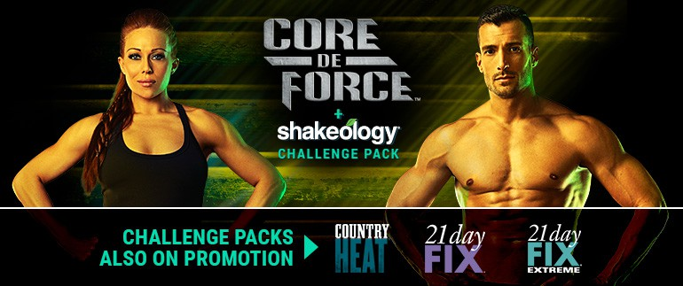 Compare Challenge Packs that are on SALE!!!