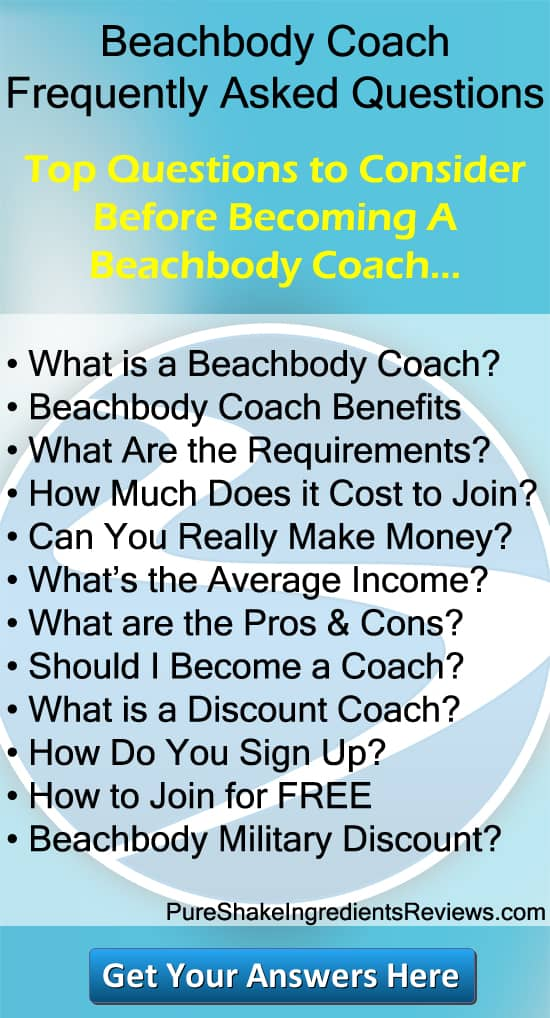 Beachbody coupon code