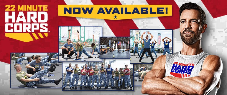 22 Minute Hard Corps is Now Here!