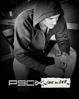 P90X: One on One