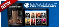 Order Beachbody on Demand Challenge Pack