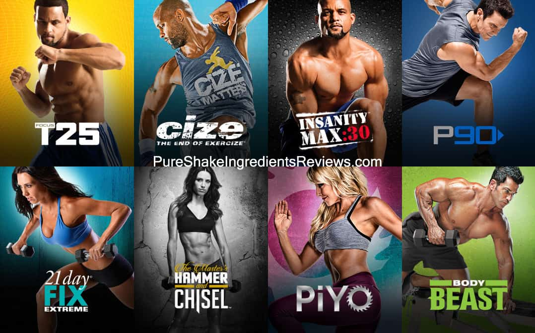 Sample Beachbody Workouts For Free These Are Sneak Peak
