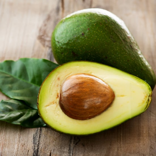 fat burning foods - avocado