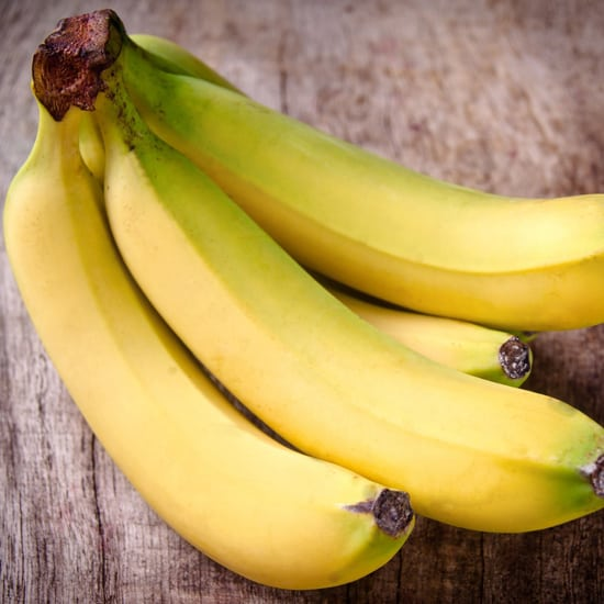 foods to lose weight - bananas