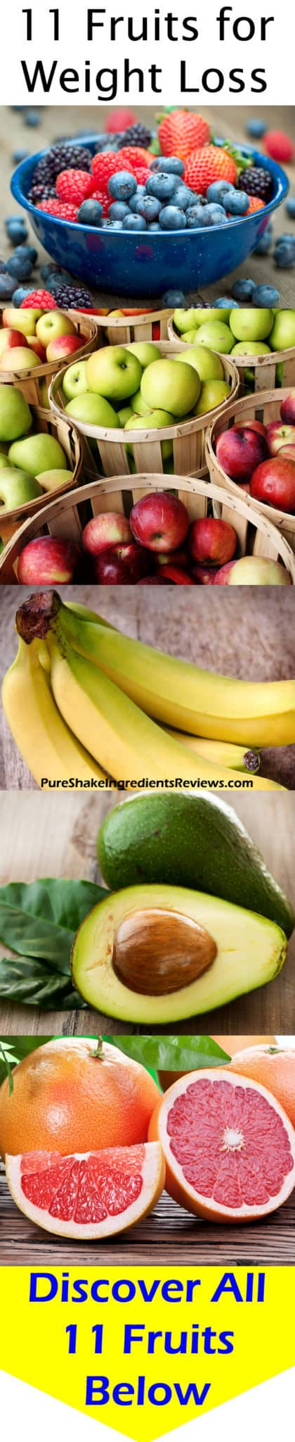 best fruit for weight loss fruits are healthy