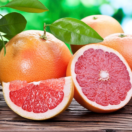 healthy weight loss - grapefruit