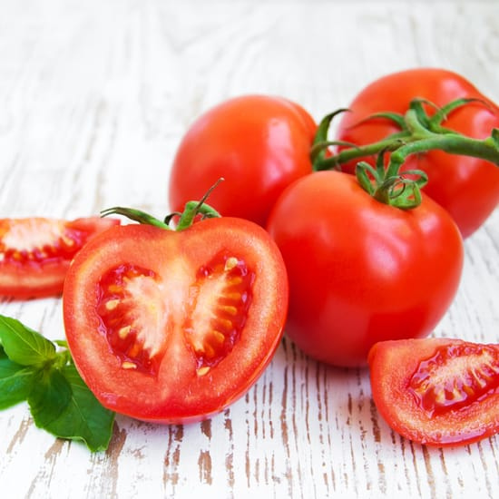 weight loss fruit - tomatoes
