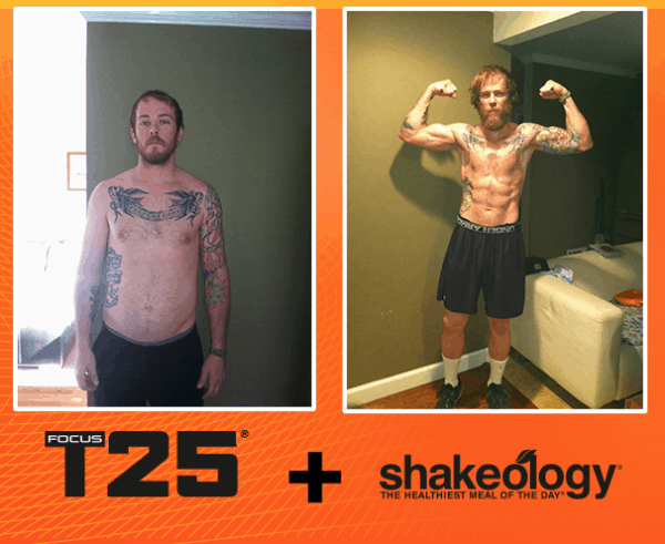 Jon Was Against Shakeology Until He Tried It Himself!