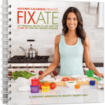 Fixate Cook Book