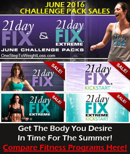 Compare Discounted Weight Loss Programs!