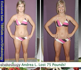 Shakeology Was The First Health Product I've Ever Tried And Have No Desire To Try Anything Else!