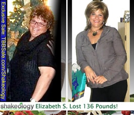 My Doctors And I Agree, Shakeology Is The Leading Reason For My Improved Health!
