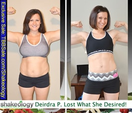 I Chose Shakeology To Help Get Me On My Feet With Nutrition