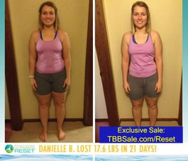 The Ultimate Reset Was Exactly What She Was Looking For!