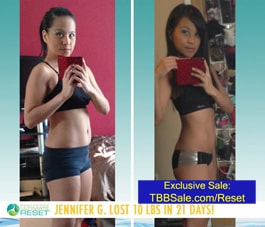 Her Only Regret Was Not Having Done Ultimate Reset Sooner!