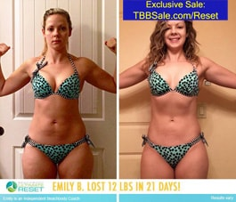 Ultimate Reset Transformed Every Aspect Of Her Life!